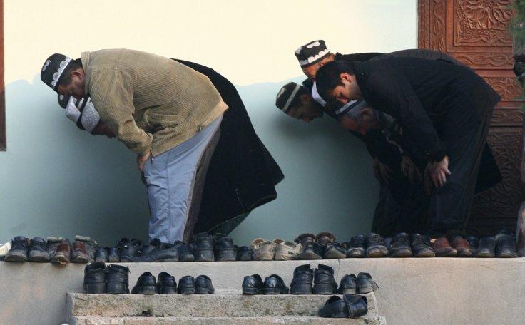 tajikistan-muslim