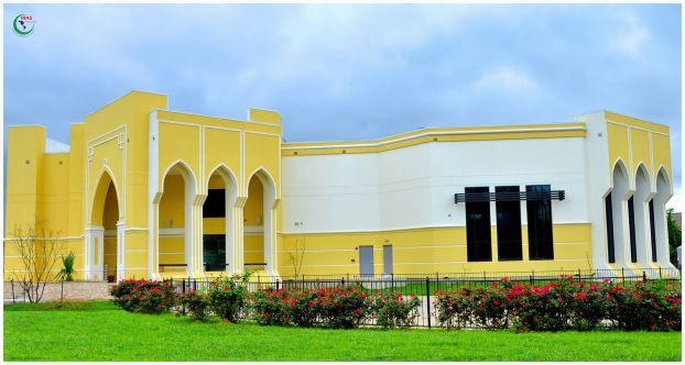 NEW KATY ISLAMIC CENTER