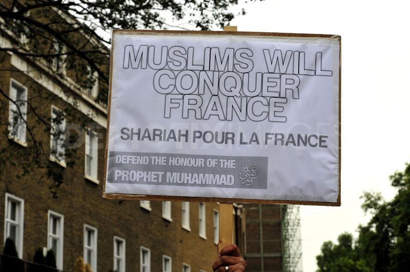 muslimswillconquerfrance