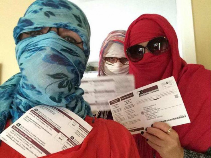 a-photo-of-a-group-of-disguised-voters-protesting-the-wearin