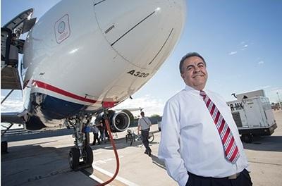 Mohamed El-Sharkawy of CAIR