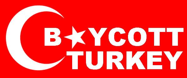 BoycottTurkey