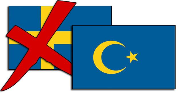 nysvensk-flagga