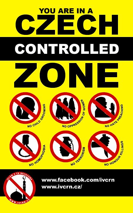IVCR-Checa Controlado-Zone-