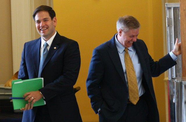Marco-Rubio-and-Lindsey-Graham-laughing-Getty-640x420