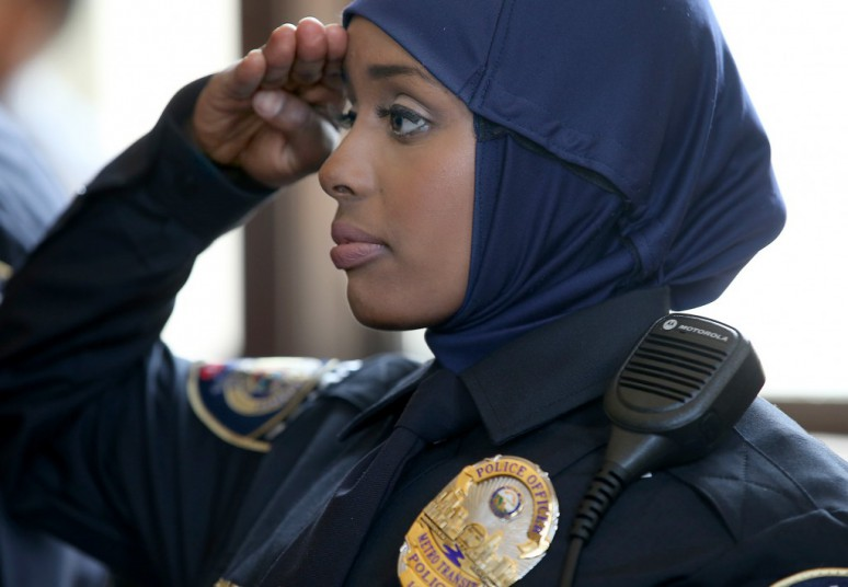 "CAIR-Ohio brings this complaint to end the discriminatory ban on the hiring of Muslim women who wear a religious headscarf by Columbus Division of Police,"" Romin Iqbal, a Staff Attorney in the Ohio chapter of the Council on American-Islamic Relations, wrote in a complaint filed with the Ohio Civil Rights Commission"