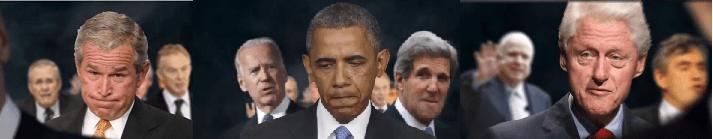 gw-bush-obama-clinton-isis-video