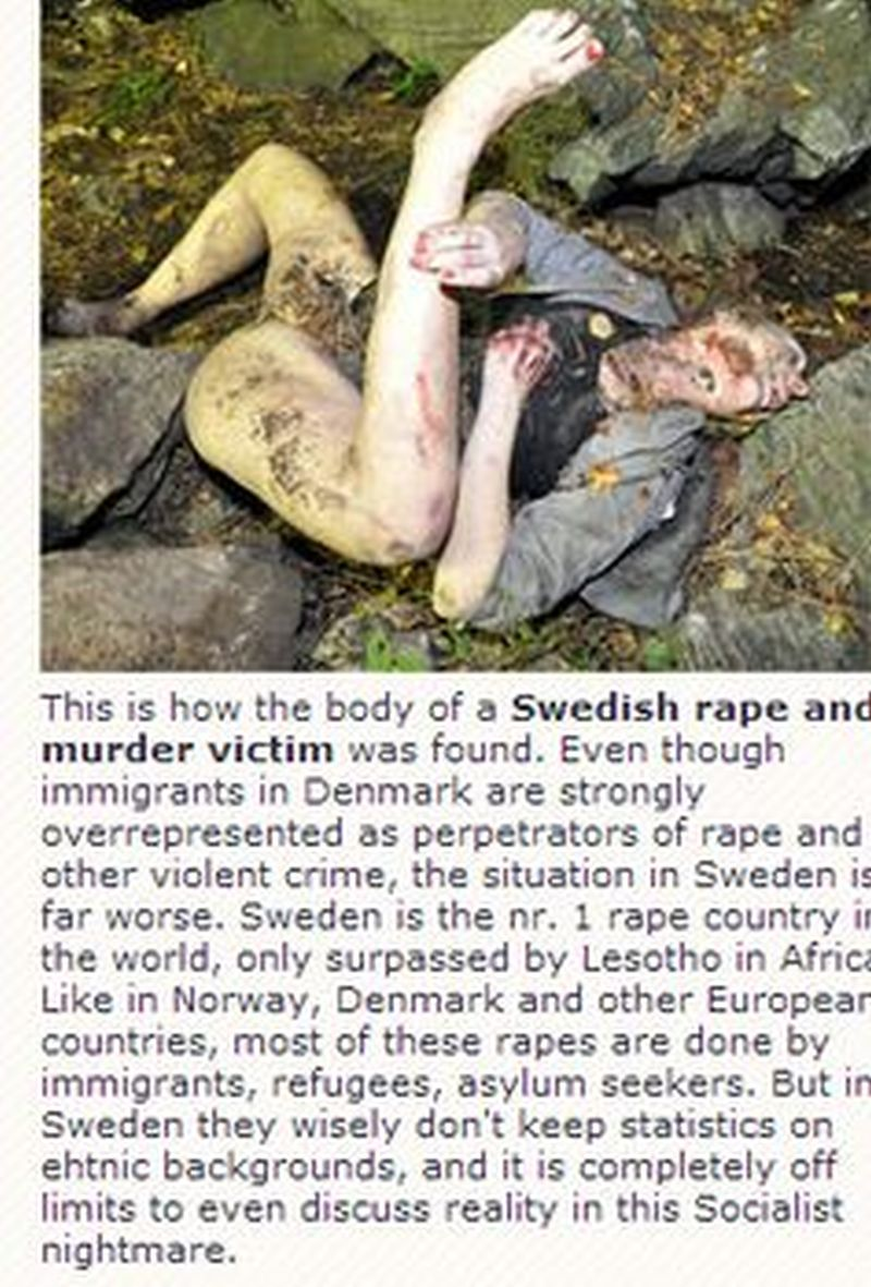 Swedish-Rape-Victim