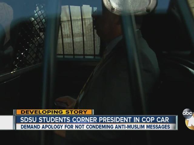 SDSU_students_corner_president_in_cop_ca_0_37166721_ver1.0_640_480