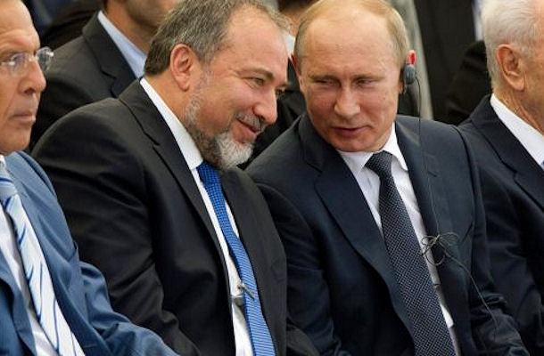 Good relations with the leader of his country of birth