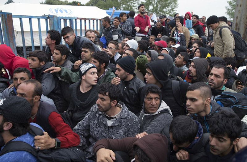 Muslims-germany
