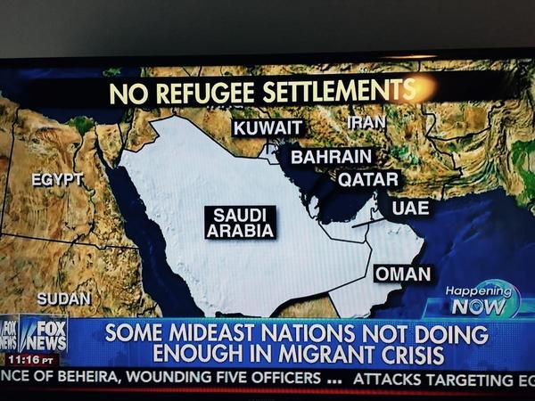 árabes refugiados