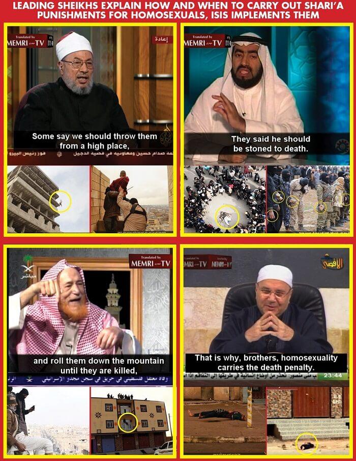 1_Collage_of_Terror_Against_Homosexuals