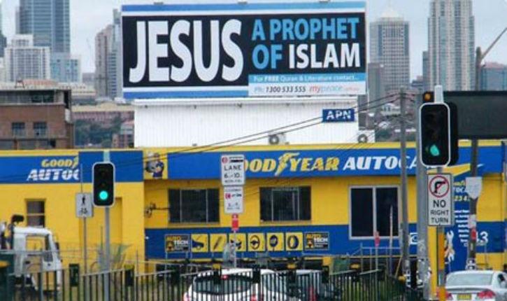 Jesus-prophet-Islam