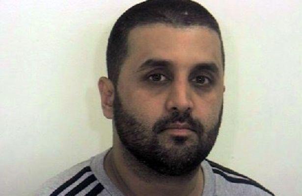 Ishtiaq Khaliq, 33