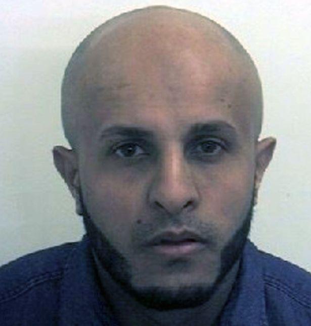 Waleed Ali, 34,