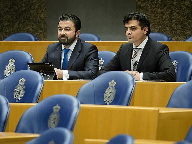 Tunahan Kuzu and Selçuk Öztürk