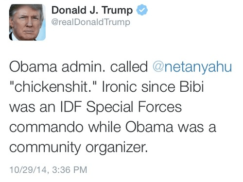donald-trump-on-netanyahu