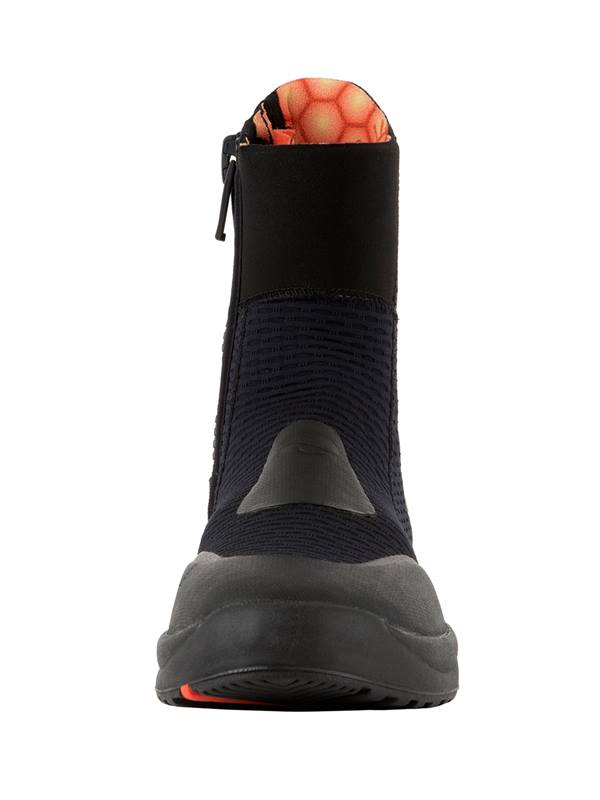 5mm Ultrawarmth Boots - back