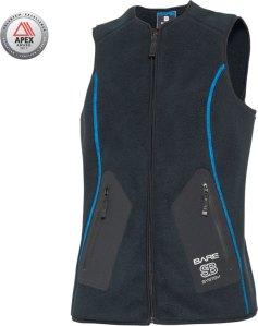 SB System Womens Mid Layer Vest