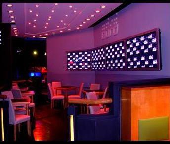 Buro Disco Alem 214   Guia de Boliches en Quilmes