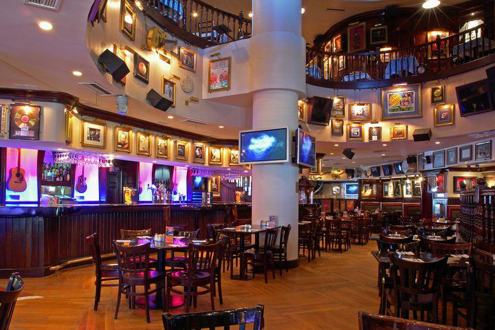 Hard Rock Cafe  Reserva Online  Armar tu Reserva 116967