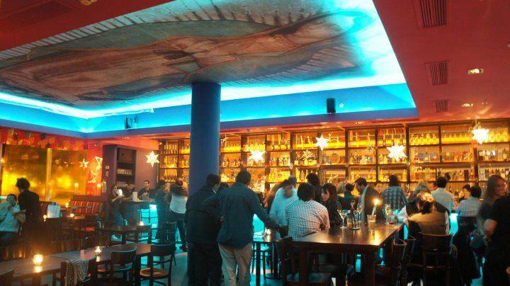 Restaurante La Lupita Baez 227  Las Caitas  Guia de