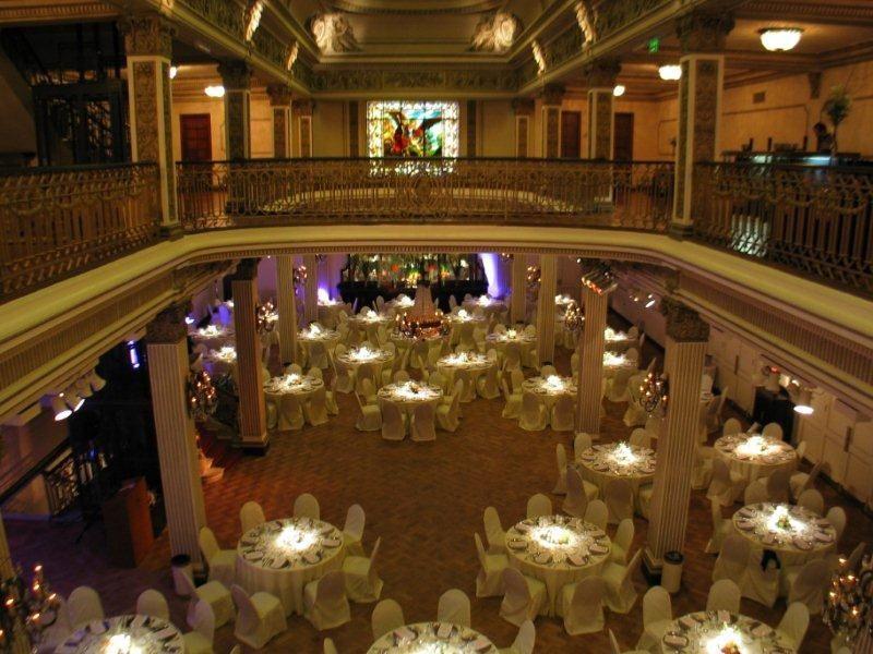 Palacio San Miguel Saln de eventos Suipacha 84  Centro  Gua de salones en Centro