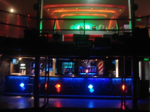 Soultrain Disco Ramon Carillo 2138 General San Martin