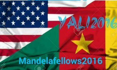 USA: Youth Leader Prepares For Post-Biya