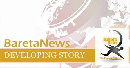 BaretaNews Developing story
