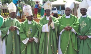 Ambazonia Clergy
