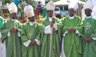 Ambazonia Clergy