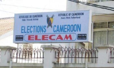 ELECAM CAMEROON