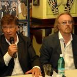 italieni 30 iunie sport foto Banti si Tozzi