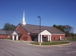 About us at Barfield Baptist Church
