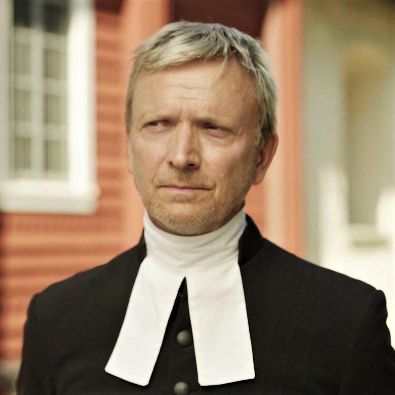Johan Ulrik Nordin