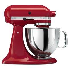 Kitchenaid Kitchen Appliance Consumer Reviews Amazon Artisan 5 Quart Mixer 233 75 Shipped