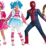 Halloween Costumes 2 Days Only Save 5 On Any Costume At