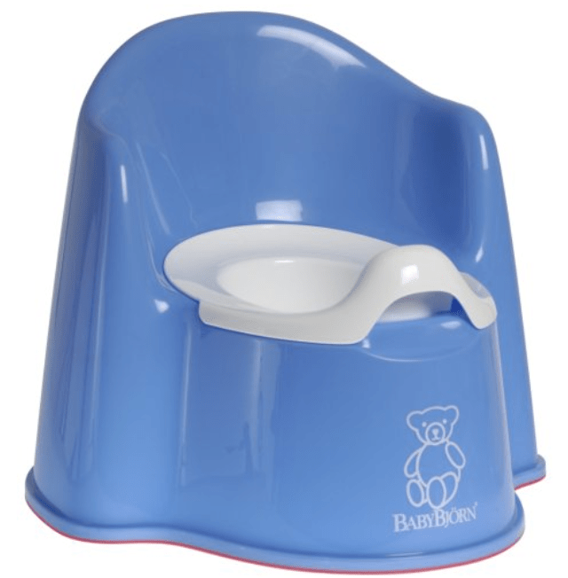 BABYBJORN Potty Chair 1999 down from 2999