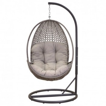 599 was 799 Ego Egg Chair Oyster  Target Furniture