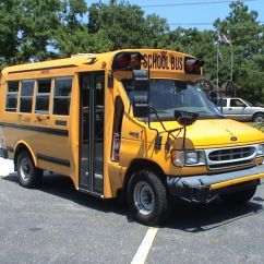 1998 Bluebird Bus Wiring Diagram Garden Light 1992 32 Images 3716 1998forde350 1 Ford E350 School Mini Buses