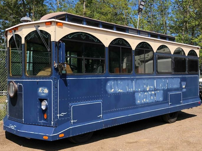 Buses For Sale School Tour Mini Shuttle Prevost Ford