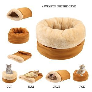 Pet Magasin Cat Cave Giveaway Ends 3/31 @PetMagasin