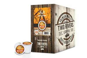 Coffee Lovers Dream Giveaway Ends 3/31 @RealtreeCoffee @JFRoasters