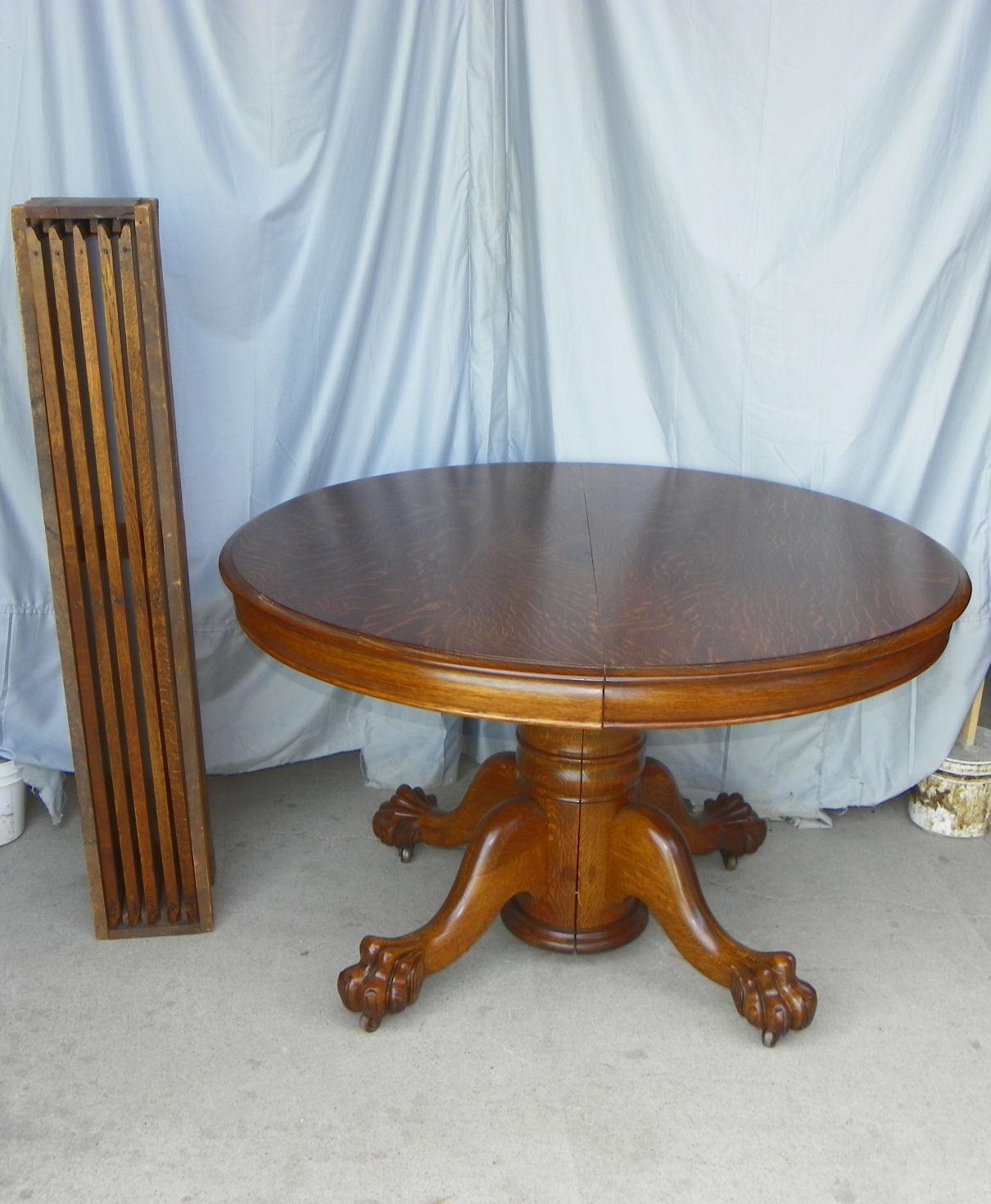 Bargain Johns Antiques  American Antique Round Oak