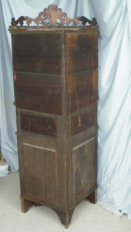 Bargain Johns Antiques  Blog Archive Antique Oak Corner