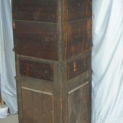 Corner Kitchen Curio Cabinet Island For Sale Bargain John's Antiques » Blog Archive Antique Oak ...