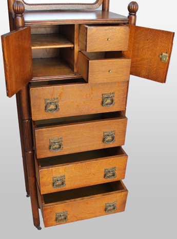 Bargain Johns Antiques  Blog Archive Antique Oak
