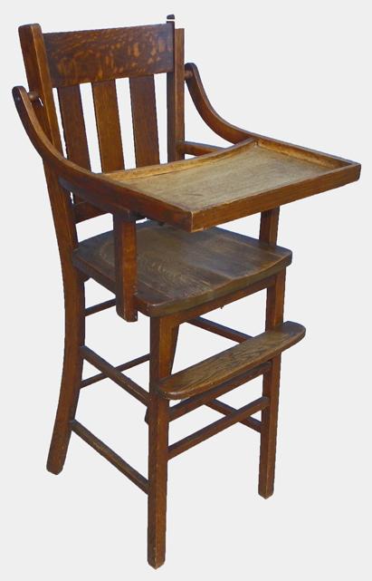 High Chair Tray